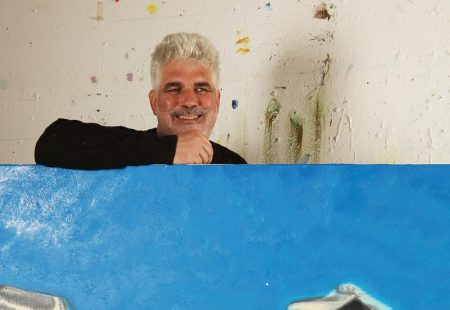 Artist Spotlight: Dan Coombs