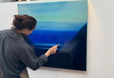 Helen Brough Artist Spotlight