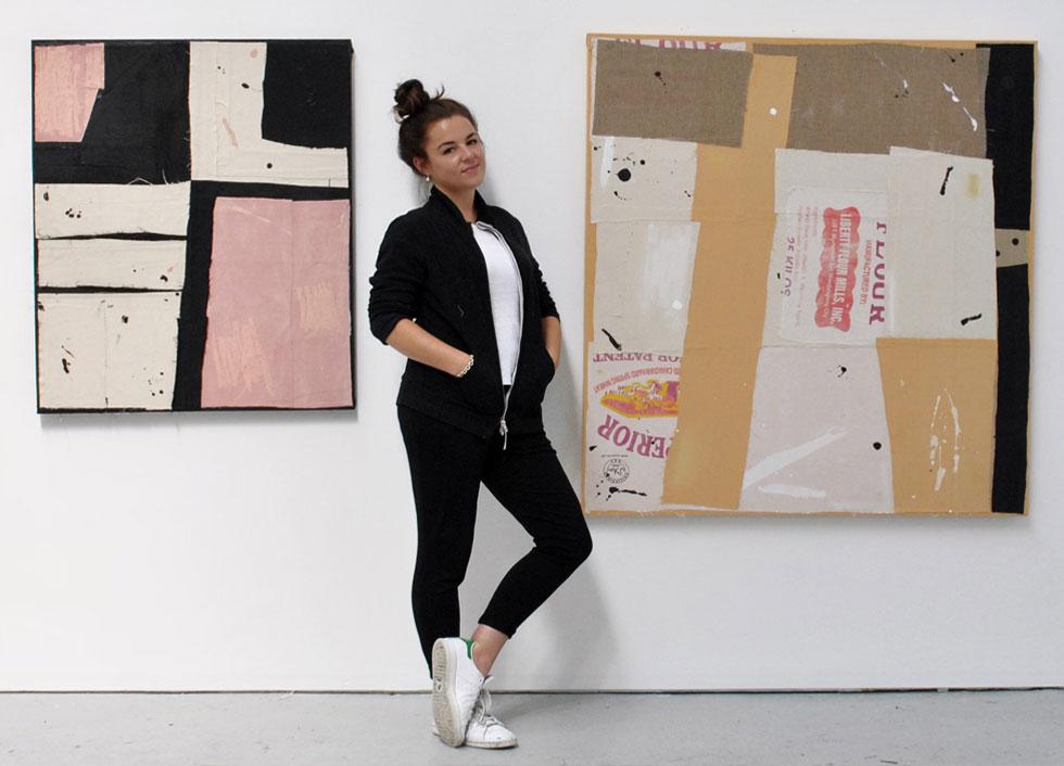 Artist Spotlight Tess Williams